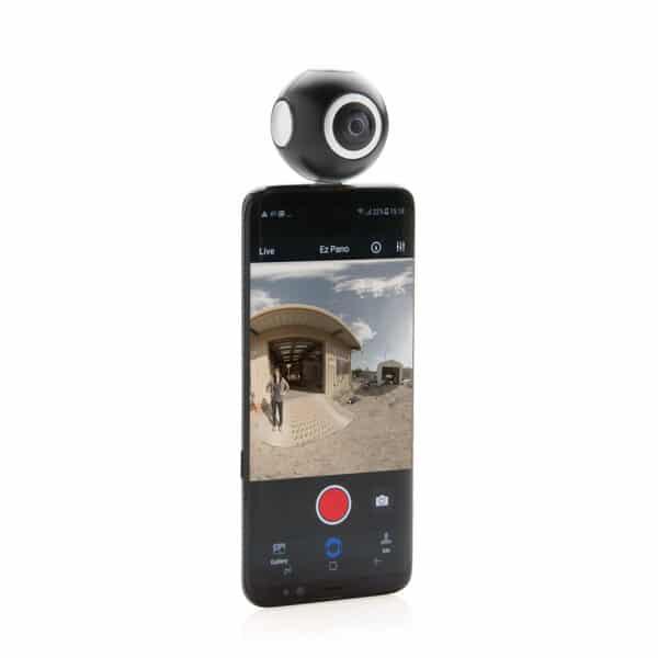Cameras et Lunettes 3D