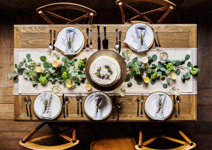 TABLE & MAISON